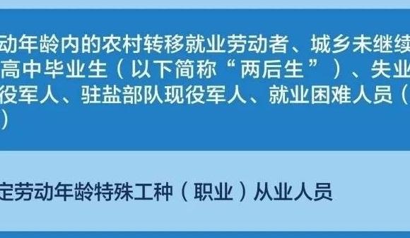 """今年海盐""""万人技能大培训""""将达1.8万人!"""